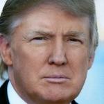 アメリカ合衆国大統領ドナルド・トランプ